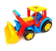 Трактор Гигант (55 см)