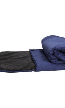 """Спальный мешок - одеяло """"Синий"""""""