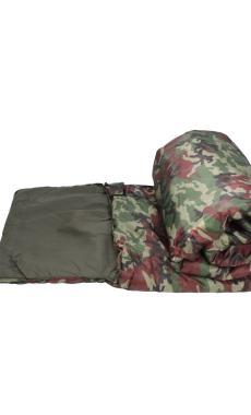 """Спальный мешок - одеяло """"КМФ"""""""