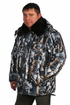 """Куртка """"Север"""" алова М98Е"""