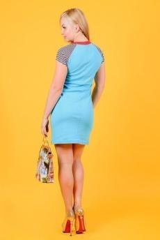 Платье П 40