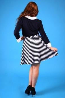 Платье П 377