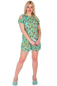 Пижама ЖП 021 (Куклы LOL)