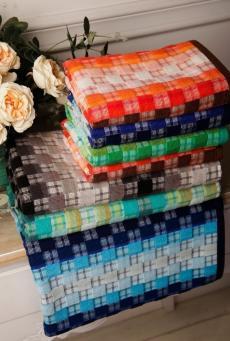 Полотенце махровое Мозаика