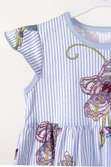 Платье детское 980 Колибри