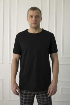 Футболка мужская Влад 542 черная