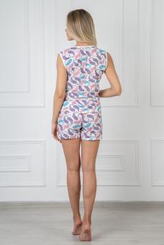 Пижама женская 324 Ариэль