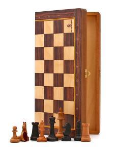 Шахматы «Wood Games» большие