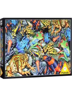 Пазл «Большие Лягушки» 1000 элементов