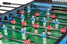 Настольный футбол (кикер) «Roma V»