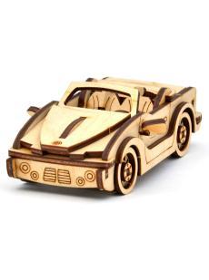 Конструктор «BMW» 3D автомобиль