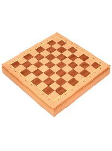 Шахматный ларец «Дворянский» бук