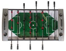 Настольный футбол (кикер) «Inter»