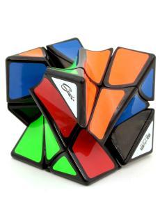 Кубик «Twisty Skewb» QiYi чёрный