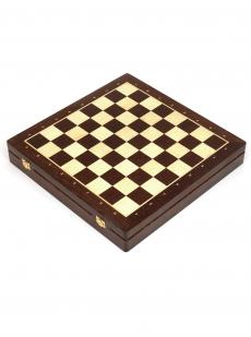 Шахматный ларец «Классический» венге