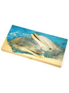 Нарды «Дельфины»