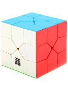 Кубик «Redi Cube» MoYu цветной пластик