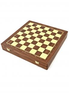 Шахматный ларец «Классический» орех