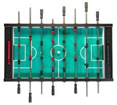 Настольный футбол (кикер) «Milan»