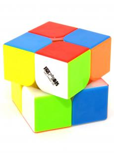 Кубик Рубика «WuXia Magnetic» QiYi 2x2