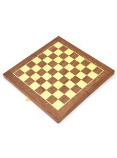 Шахматная доска «Панская» орех