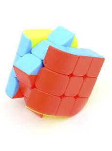 Брелок мини головоломка «Mini penrose 3 x 3 cube»