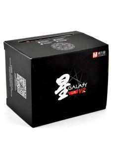 Мегаминкс «QiYi Galaxy V2 Megaminx magnetic»