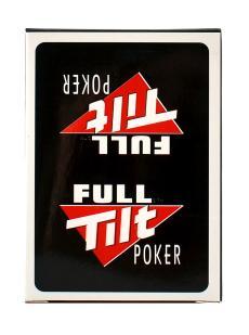 Карты «Full tilt»