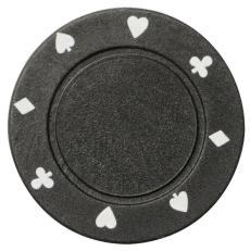 Покер «Professional» 100 фишек без номинала