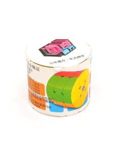 Кубик «Volt SQ-1» QiYi MoFangGe белый