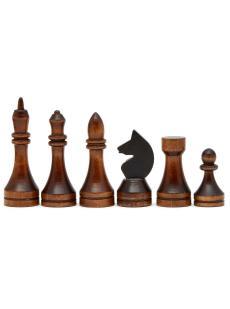 Шахматные фигуры «Владимирские» лакированные