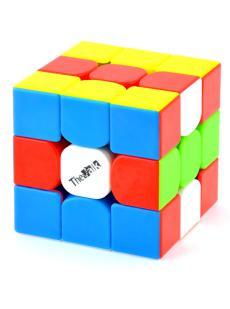 Кубик Рубика «Valk 3» 3x3x3 QiYi MofangGe цветной