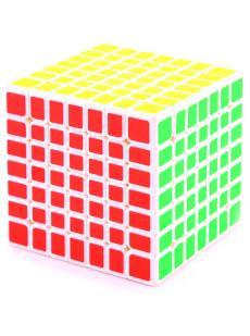 Кубик Рубика «QiXing» QiYi MoFange 7x7x7 белый