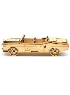 Конструктор автомобиль «Шевроле кабриолет»