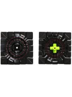 Кубик Рубика «WuShuang» QiYi MoFangGe 5x5x5 цветной