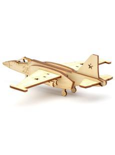 Конструктор самолёт «СУ-25»