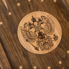 Нарды «Орел» мастер Артур Мирзоян
