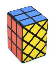 Головоломка «Diansheng Brick Cube»
