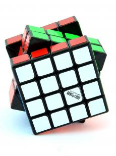 Кубик Рубика «Thunderclap mini» 4x4x4 QiYi чёрный