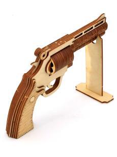 Конструктор «Магнум» 3D пистолет