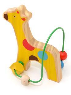 Головоломка-лабиринт «Жираф»