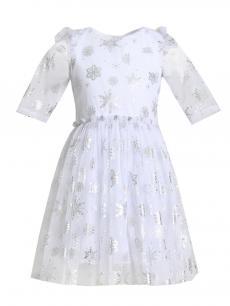 Платье Снежана-1