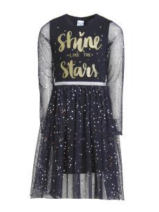 Платье Нэтали-1 с шелкографией
