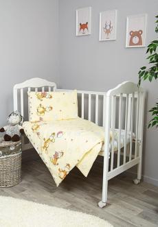 Комплект постельного белья Жирафик