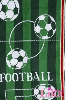 Полотенце Футбол