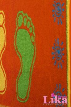 Полотенце Ножки