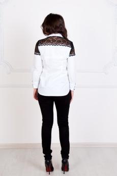 Рубашка Инь