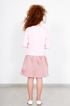 Платье Бонжур