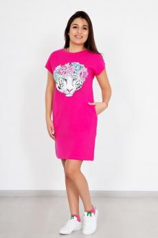 Платье-Туника Эльвира