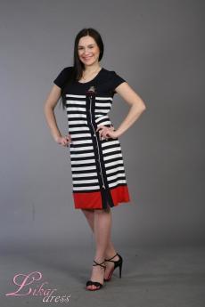 Платье-Халат Алина